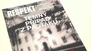 Petr Třešňák představuje Respekt 18/2014