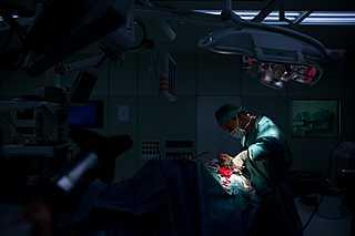 Operace mozku
