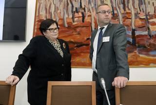 Překvapivý odchod Nejvyššího státního zástupce. Pavel Zeman předběhl Marii Benešovou