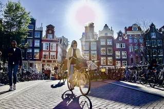 Když Prima zkouší zákon o předjíždění cyklistů