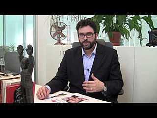 Erik Tabery představuje Respekt 29/2013