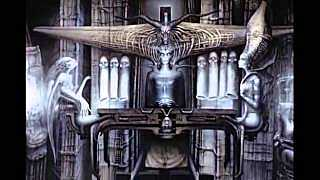 H R Giger Revealed (Documental)