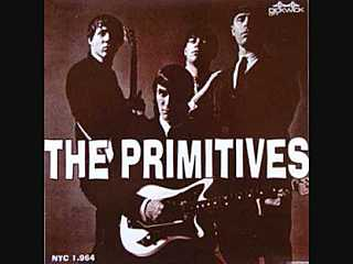 The Primitives -The ostrich (1964)
