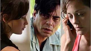 Týden v kině: Hunger Games, Jimmy P., Dva dny, jedna noc