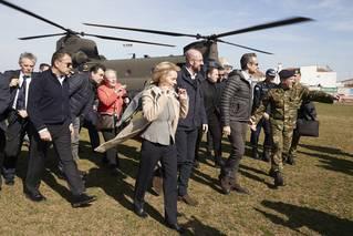 Solidarita suprchlíky Česko nemine