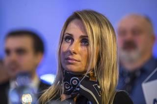 Charanzová: Neměli jsme možný střet zájmů Andreje Babiše přenášet do Bruselu