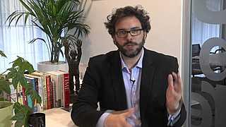 Erik Tabery představuje Respekt 21/2014