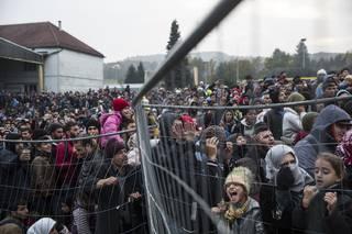Exodus Balkan 2015