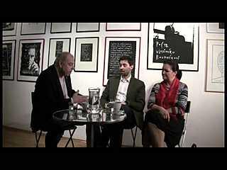 Debata s Respektem: Český sen - politická stabilita (3. 3. 2014)