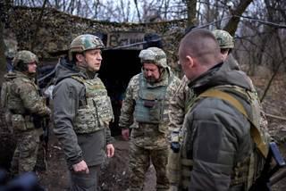 Nejlepší by pro Putina bylo, kdyby se zase mohl vykázat vítěznou válkou