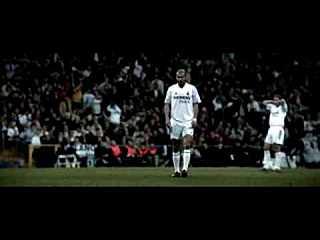 Zidane A 21st Century Portrait - 7:25 clip