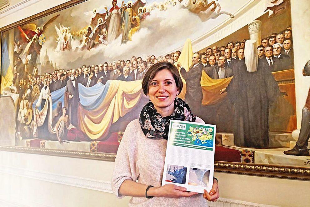 Křesťanské ukrajinské seznamky
