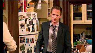 Jak jsem poznal vaši matku - Barney (česky)