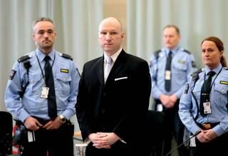 Breivik není monstrum