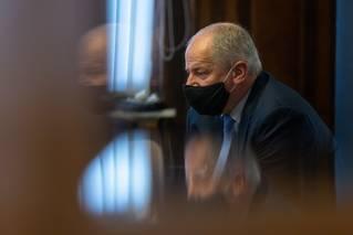 Babiš předložil Zemanovi návrh na odvolání Prymuly, prezident se nevyjádřil