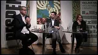Debata s Respektem -- Média v rukou politiků (2. 6. 2014)