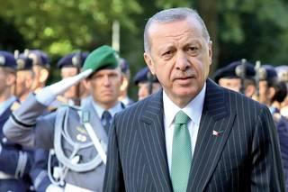 Erdogan považuje Evropu za snadný terč