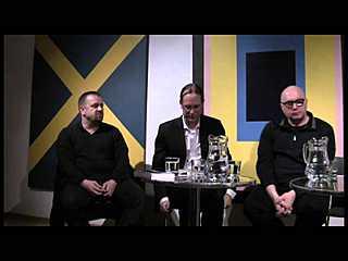 Debata Jana Macháčka: Vývoj prezidentova výkladu Ústavy v poslední době (4. 2. 2014)