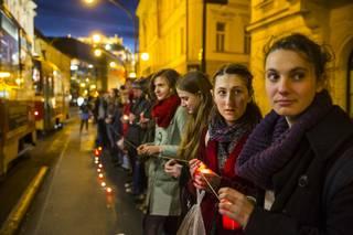 17. listopad 2015, Praha