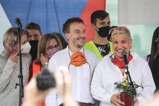 Mikuláš Minář jde do politiky: Co to udělá s Milionem chvilek a opozicí?