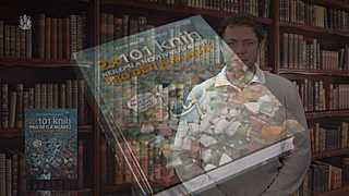 3 minuty s ... Pavel Mandys - 2 x 101 knih pro děti a mládež