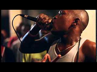 Jagwa Music - Live in the Streets of Dar