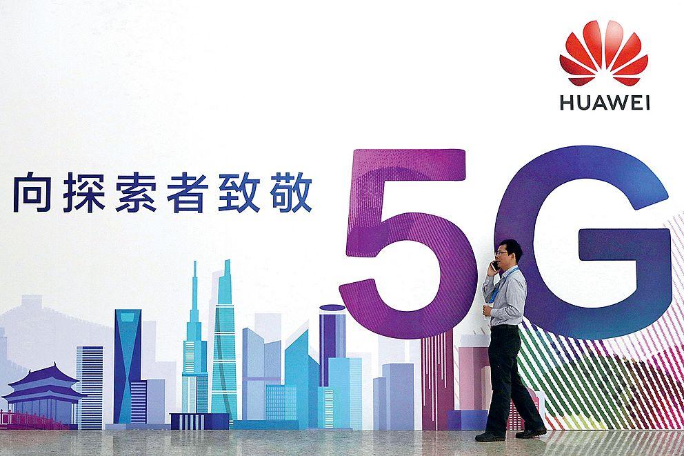 Proč firma Huawei uspěla sprotestem proti diskriminaci