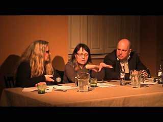 Hyde Park Zelňák - Co hají ombudsmanka?