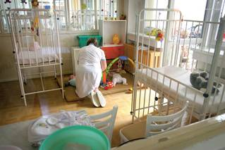 Hláskovi: Dítě už znovu svůj první rok života nedostane