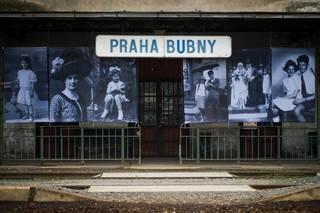 Nadrazi Praha Bubny