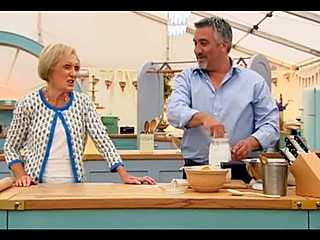 How to make the perfect lemon tart - Part 1 - The Great British Bake Off Masterclass - BBC Food