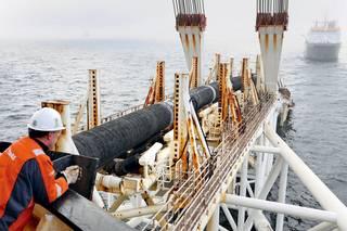 Nord Stream 2 se po útoku na Navalného dostal do bodu obratu