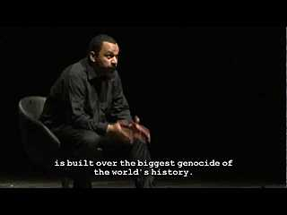 Dieudonné - The United-States of America (english subtitles)