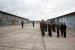 4. brigada ryhleho nasazeni Zatec