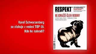 Respekt 29/2014