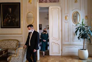 Zaslovenskou prezidentkou