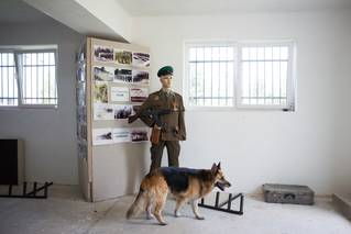 Muzeum rádioelektronické války.