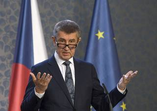 Vydržte ještě měsíc, vzkazuje EU k Babišovu střetu zájmů