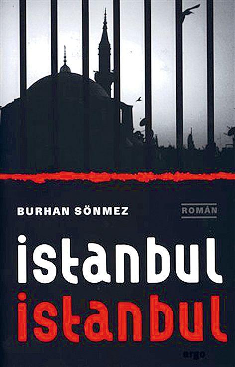 Istanbul skrze mříže