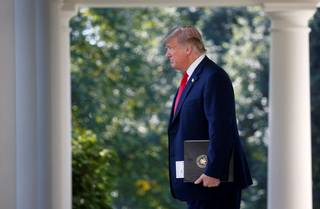 Trump dohoda