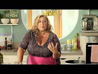 U Haliny v kuchyni 5. díl (1.11. 2014)