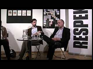 Debaty s Respektem v Knihovně Václava Havla -- diagnóza české pravice (7. 4. 2014)