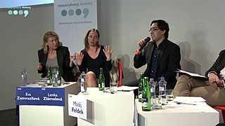Masarykovy debaty: Bylo by zavedení eura chybou?