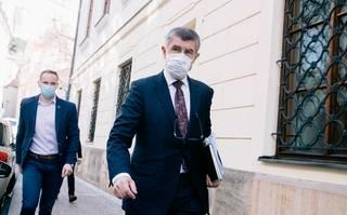 Co nabídl předvolební supermarket Andreje Babiše