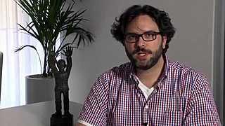 Erik Tabery představuje Respekt 25/2014