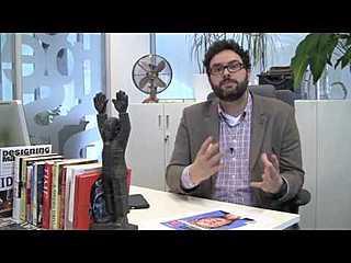 Erik Tabery představuje Respekt 30/2013