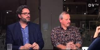 Debata DVTV