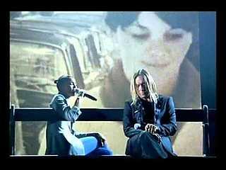 Ne me quitte pas - Ayo - Iggy Pop - Fabrice Eulry - http://www.fabriceeulry.com