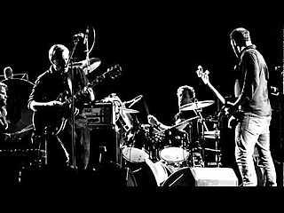 Swans - Primavera Sound 2011