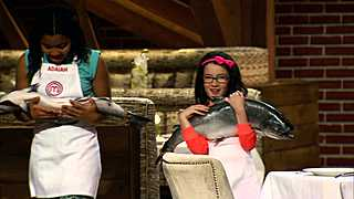The Amazing Junior Chefs | MASTERCHEF JUNIOR | FOX BROADCASTING